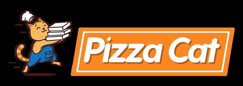 Pizza Cat   Полтава